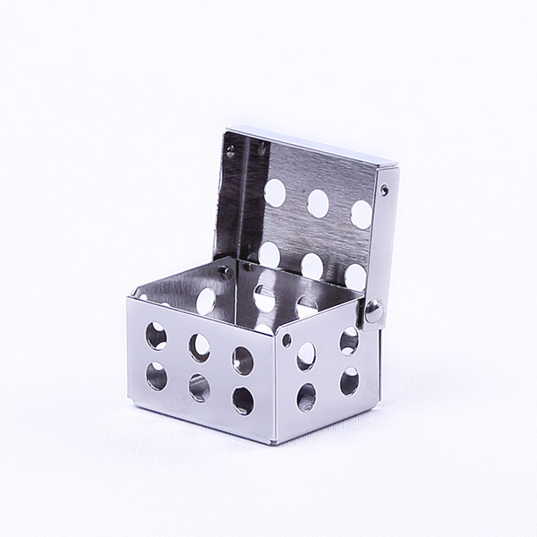 electropolishing part