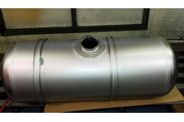 316 stainless steel pre pickle passivate