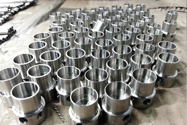 304 stainless steel electropolish