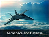 Nadcap supplier aerospace and Defense