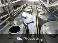 Bio-Processing electropolishing