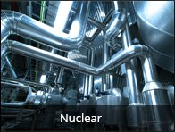 nuclear metal finishing