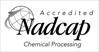 Nadcap chemical processing